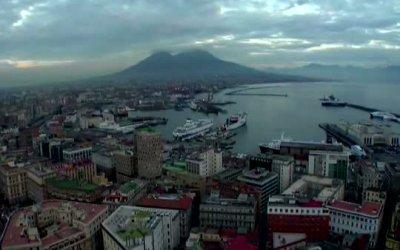 Trailer - Napoli 24