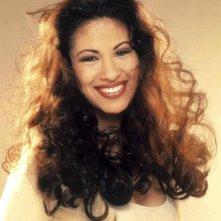 Una foto di Selena