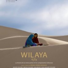 Wilaya: la locandina del film