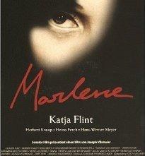 Marlene: la locandina del film