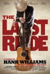 The Last Ride: nuovo poster