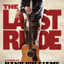 The Last Ride: nuovo poster