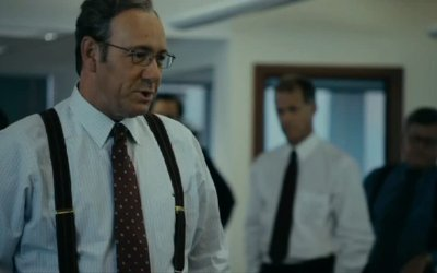 Trailer Italiano - Margin Call