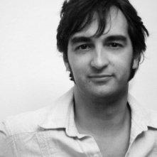 Ulidi piccola mia: il regista Mateo Zoni in una foto promozionale