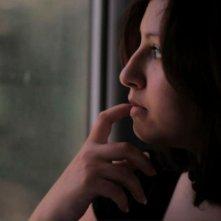 Ulidi piccola mia: la protagonista Paola Pugnetti in una scena del film