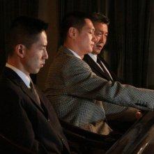 11/25 The Day Mishima Chose His Own Fate: Arata protagonista del film diretto da Kôji Wakamatsu