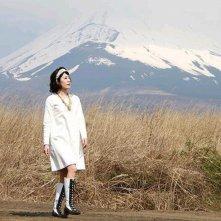 11/25 The Day Mishima Chose His Own Fate: Shinobu Terajima in una scena del film