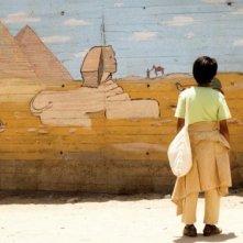 After the battle: una scena del film diretto da Yousry Nasrallah