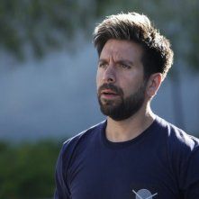 Chuck: Joshua Gomez nell'episodio Chuck Versus the Frosted Tips