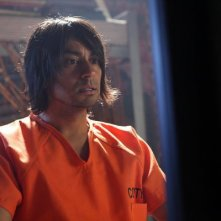 Chuck: Vik Sahay nell'episodio Chuck Versus the Hack Off