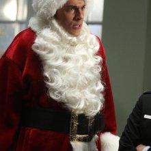 Chuck: Zachary Levi nell'episodio Chuck Versus the Santa Suit