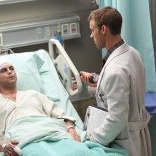 Dr House: Jesse Spencer nell'episodio Post Mortem