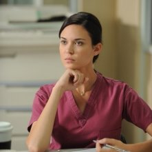Dr House: Odette Annable nell'episodio Twenty Vicodin
