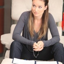 Dr House: Olivia Wilde nell'episodio Charity Case