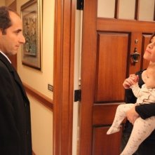 Dr House: Peter Jacobson e Jennifer Crystal Foley nell'episodio Parents