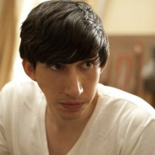 Girls: Adam Driver nella serie HBO
