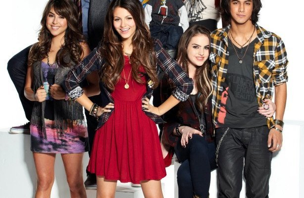 Scopri il mondo di victorious super tv