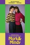 La vera storia di Mork & Mindy: la locandina del film