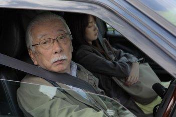 Like someone in love: Rin Takanashi e Tadashi Okuno in una scena del film