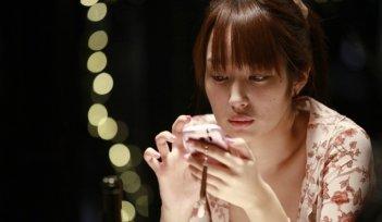 Like someone in love: Rin Takanashi in una scena del film