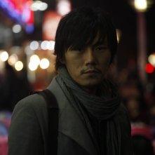 Mystery: Qi Xi in una scena del film diretto da Lou Ye