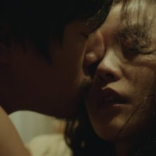 Mystery: una passionale scena tratta dal film del controverso autore cinese Lou Ye