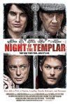 Night of the Templar: la locandina del film
