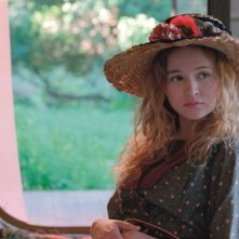 Renoir: Christa Theret in una scena del film