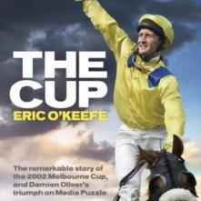 The Cup: la locandina del film