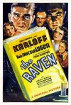 The Raven: la locandina del film