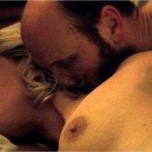 Una scena calda del film francese Chroniques sexuelles d'une famille d'aujourd'hui