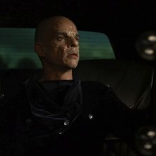 Holy Motors: Denis Lavant in un'immagine tratta dal film