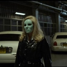 Holy Motors: un'inquietante scena del film