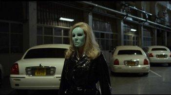 Holy Motors: un'inquietante scena del film