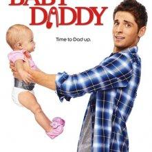 La locandina di Baby Daddy