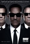 Men in Black 3: il manifesto italiano del film