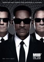 Men in Black 3 in streaming & download