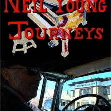 Neil Young Journeys: ecco la locandina