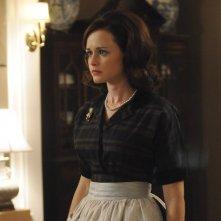 Alexis Bledel nell'episodio Lady Lazarus della quinta stagione di Mad Men