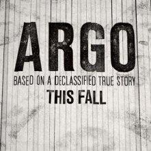 Argo: ecco il teaser poster