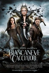 Biancaneve e il cacciatore in streaming & download