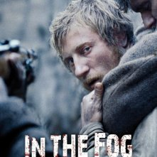 In the Fog: il poster del film