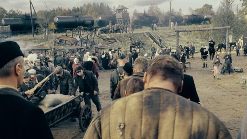 In The Fog Una Scena Del Film 239964