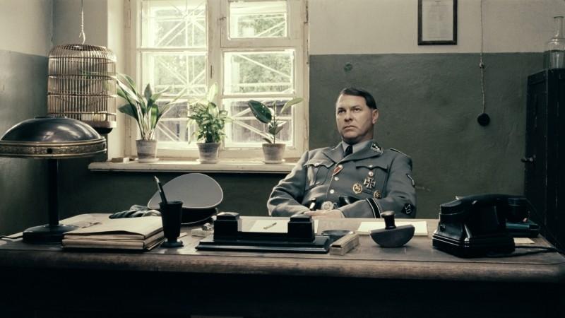 In The Fog Vlad Ivanov In Una Scena Del Film 239973