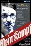 Mein Kampf: la locandina del film