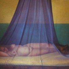 Paradise: Love, Margarete Tiesel desnuda in una scena del film di Ulrich Seidl