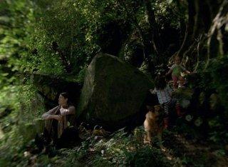 Post Tenebras Lux: un'immagine naturalistica del film