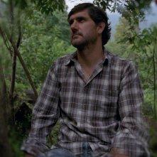 Post Tenebras Lux: Adolfo Jiménez Castro in un'immagine tratta dal film
