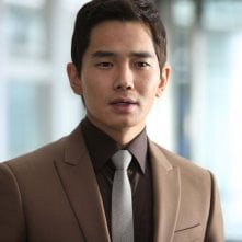 Taste of Money: On Joo-wan in una scena tratta dal film