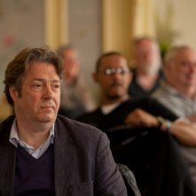 The Angels' Share: Roger Allam in un'immagine del film